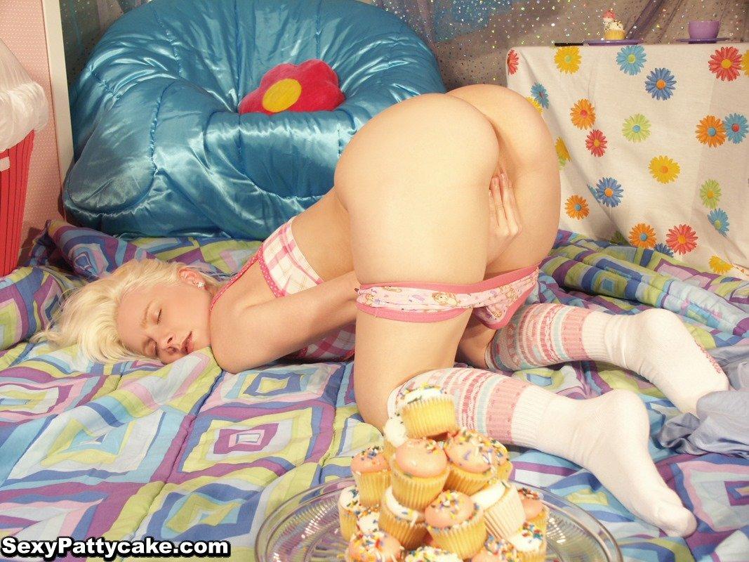 Seems excellent Sexy pattycake eat me