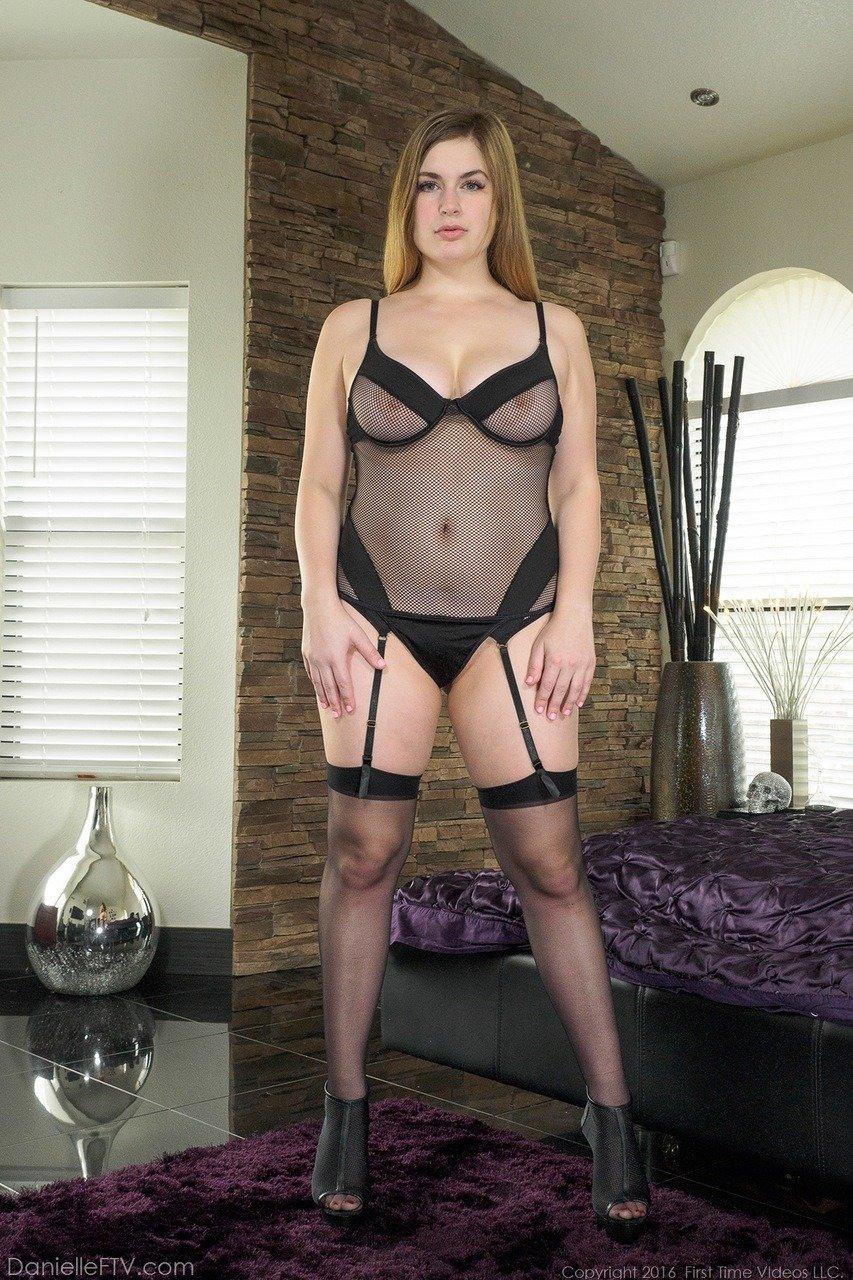 Ftv nude danielle Danielle FTV